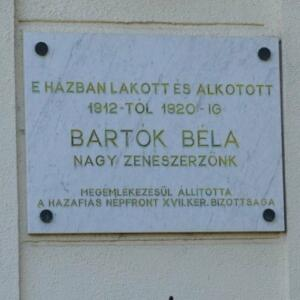 Rákoshegyi Bartók Zeneház