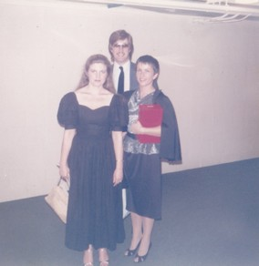 Singer of the World Competition 1983